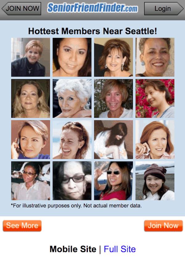Seniors sex dating websites